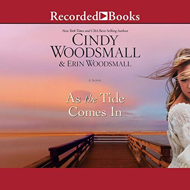 As the Tide Comes In - Audible Link