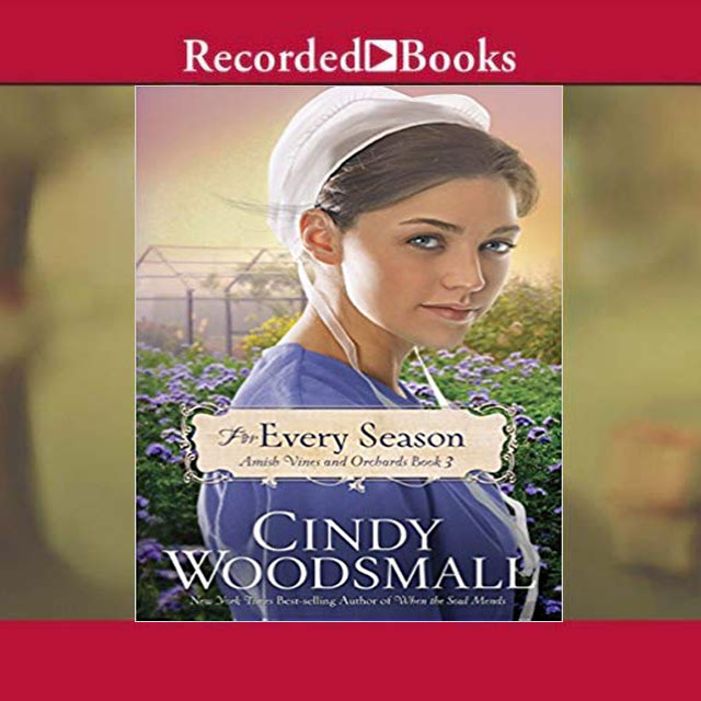 For Every Season - Audible Link