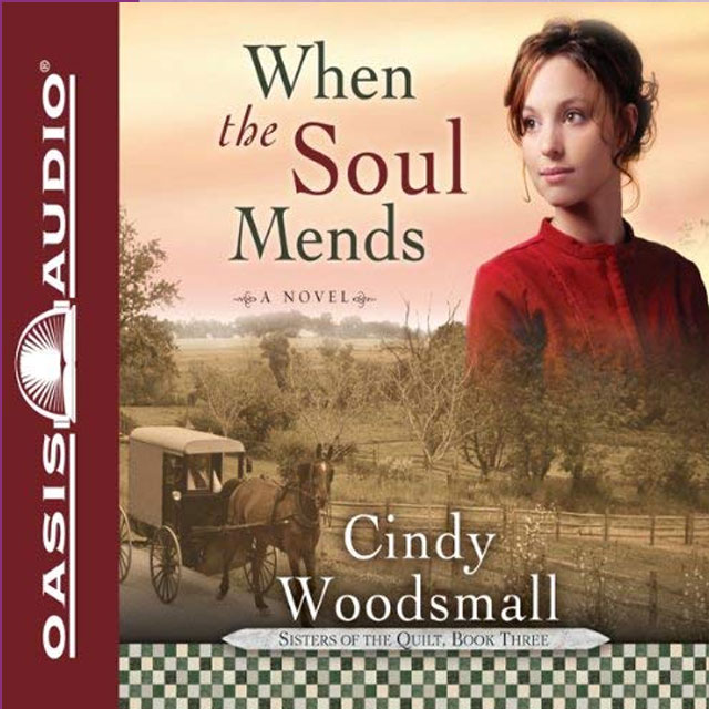 When the Soul Mends - Audible Link