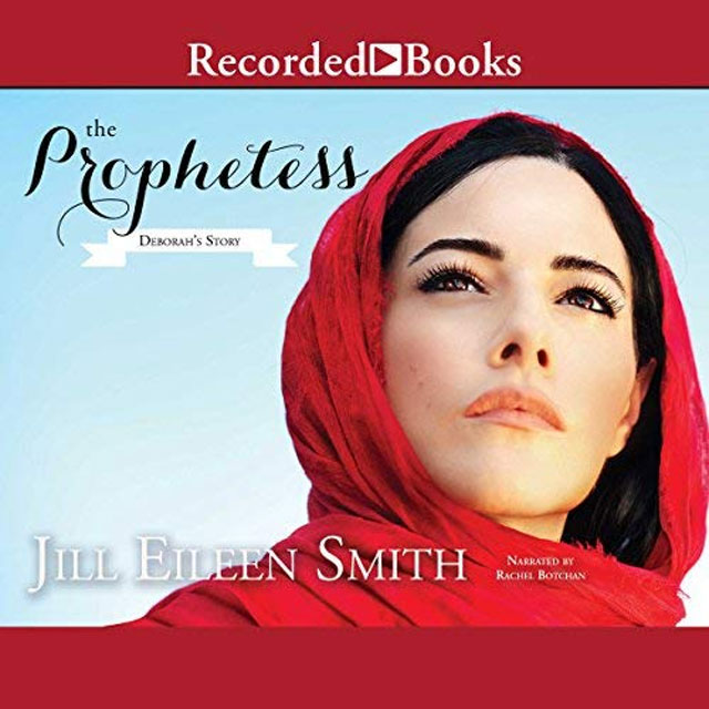 The Prophetess - Audible Link