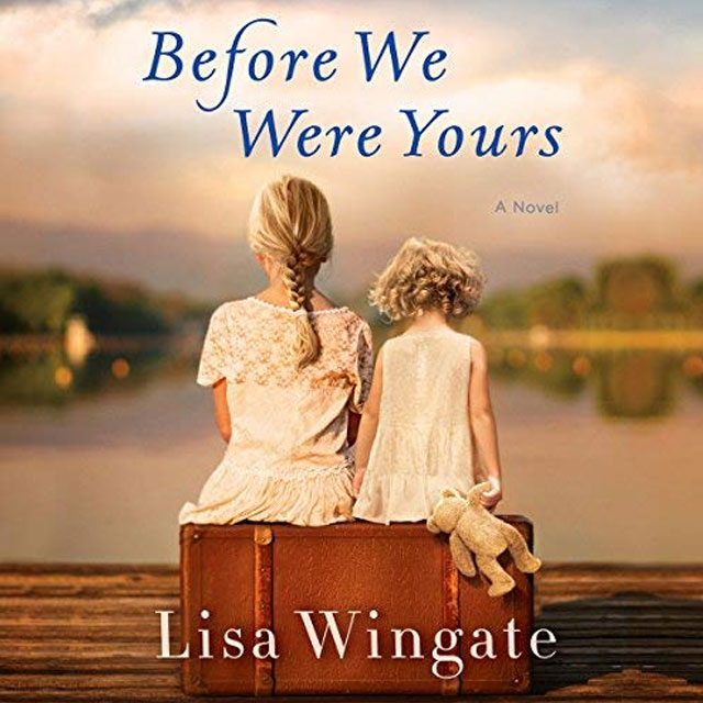 Before We Were Yours - Audible Link