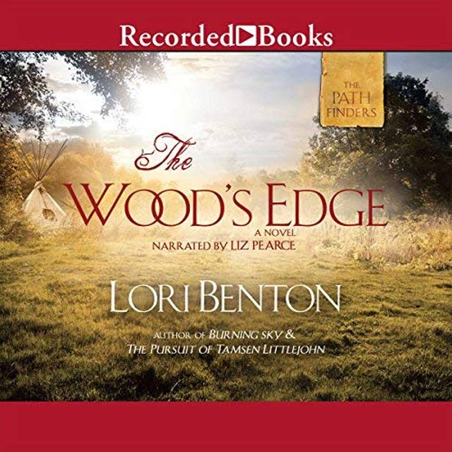 The Wood's Edge - Audible Link