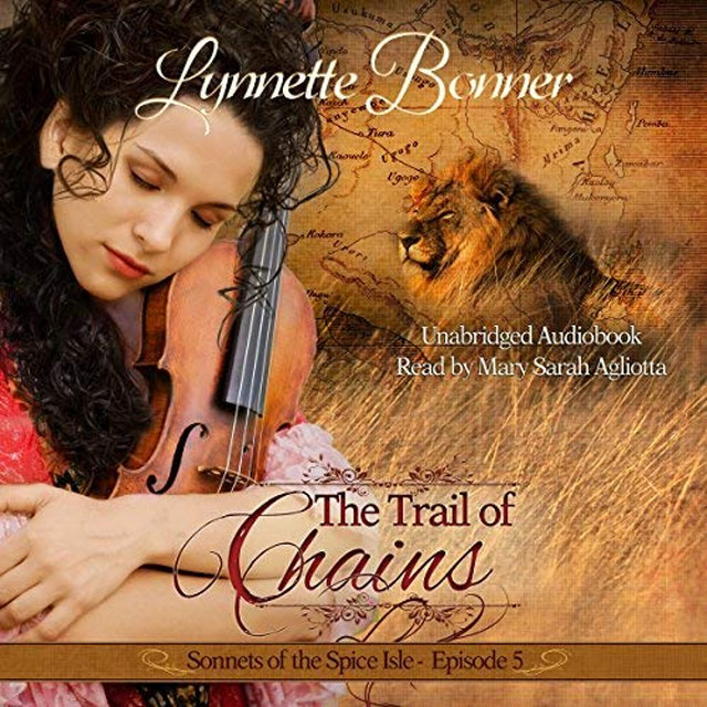 The Trail of Chains - Audible Link
