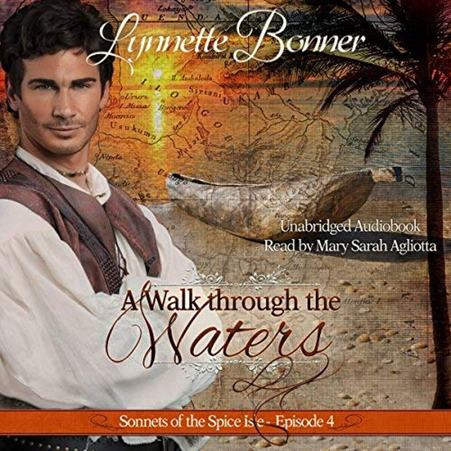 A Walk Through the Waters - Audible Link