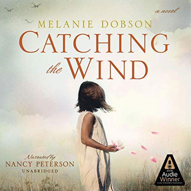 Catching the Wind - Audible Link