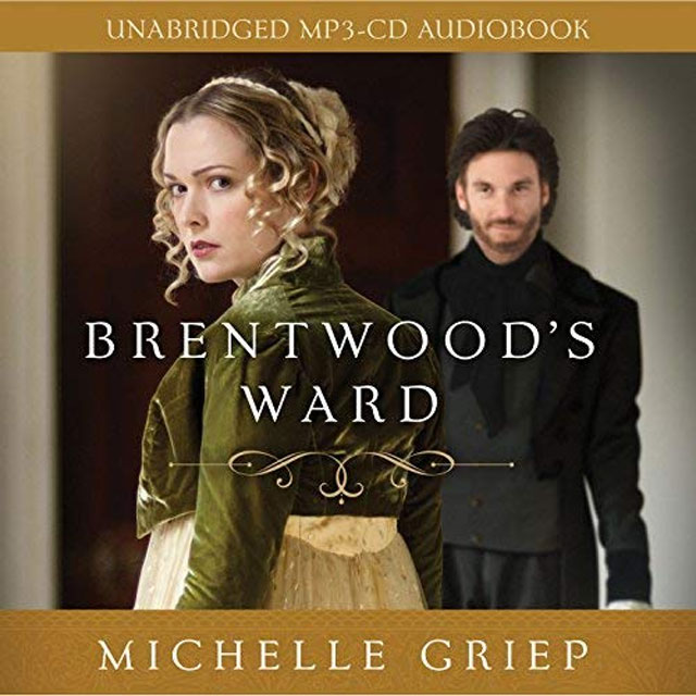 The Innkeeper's Daughter - Audible Link