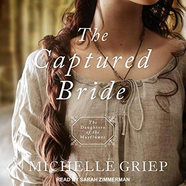 The Captured Bride - Audible Link