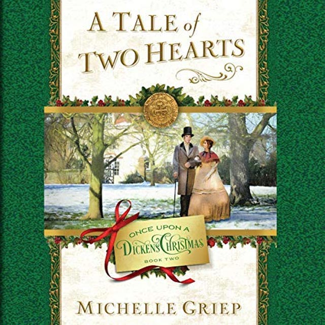 A Tale of Two Hearts - Audible Link