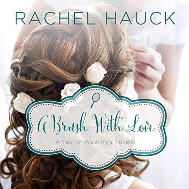 A Brush with Love - Audible Link