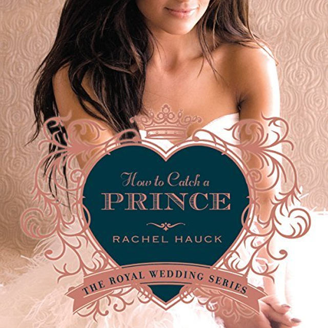 How to Catch a Prince - Audible Link