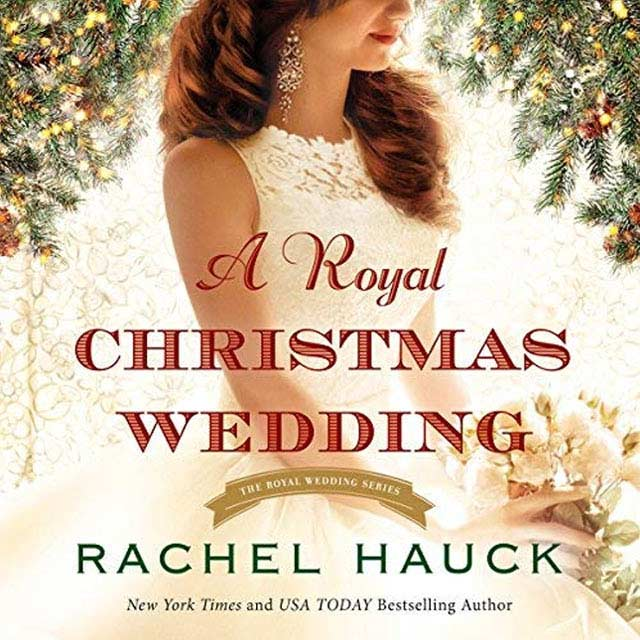 A Royal Christmas Wedding - Audible Link