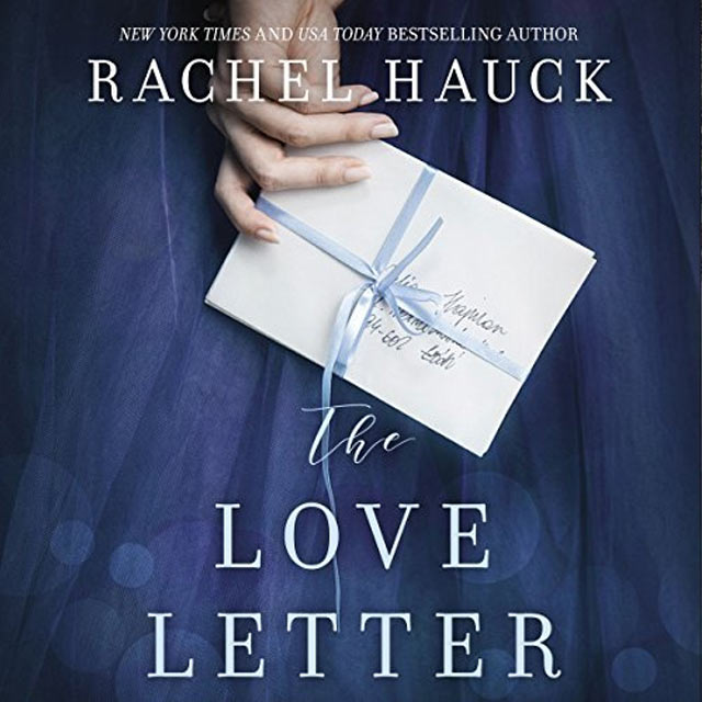The Love Letter - Audible Link