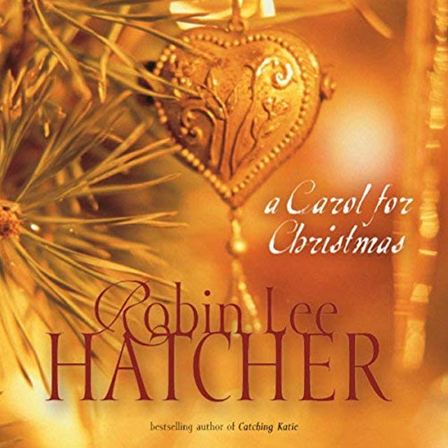 A Carol for Christmas  - Audible Link