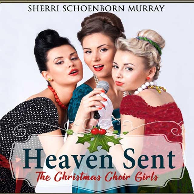 Heaven Sent - Audible Link